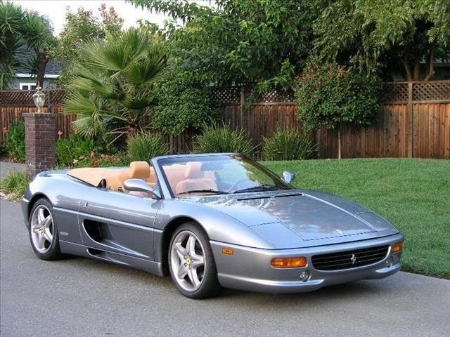 1998 ferrari f355 for sale at switchcars inc. Cars Review. Best American Auto & Cars Review