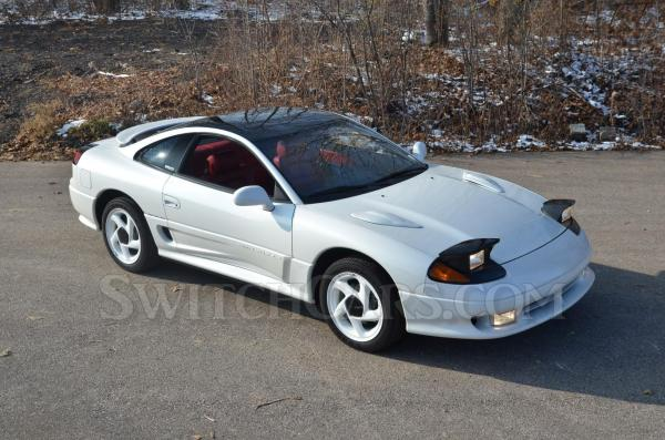 1991 Dodge Stealth R T Twin Turbo For Sale At Switchcars Inc